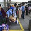 Ratusan Ribu Aparat Gabungan Dikerahkan Halau Warga Hendak Mudik
