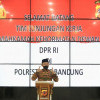 MKD DPR Minta Warga Awasi Kendaraan Anggota Dewan
