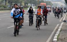 Bikin Aturan, Kemenhub Janji Libatkan Komunitas Sepeda