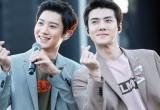 Manager EXO Isyaratkan Duet Chanyeol dan Sehun lewat Kartun Pikatchu