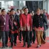 Presiden Jokowi Ramaikan Perayaan Imlek Nasional 2020