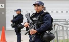 Menyusup ke Kedubes Korut, Dua Wartawan Korea Selatan Dideportasi Singapura