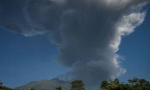 Status Gunung Merapi Waspada, Masyarakat Diminta Jaga Jarak Radius Tiga Kilometer