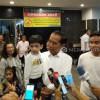 Tak Mampu Tutupi Rasa Kangen, Jokowi Video Call Kedua Cucunya dari Istana Negara