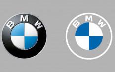 BMW Ubah Logonya Demi Ikuti Perkembangan Zaman