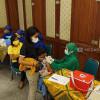 Capaian Vaksinasi Masih Rendah, 12 Daerah di Jateng Naik Level 3