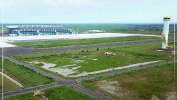 Bandara Kertajati Resmi Jadi Embarkasi dan Debarkasi Jamaah Haji