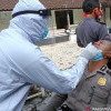 Kasus COVID-19 Tambah 8.369 Orang, Polisi Soroti Kerumunan Akhir-akhir Ini