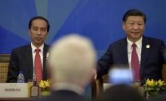 Presiden Jokowi Bahas Ekonomi Maritim di APEC