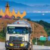 Tarif Tol Sumatera Ruas Bakauheni-Terbanggi Besar Naik Per 23 Juni 2021