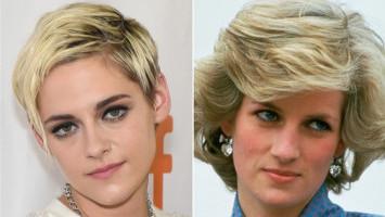 Lihat, Penampilan Perdana Kristen Stewart sebagai Putri Diana di 'Spencer'