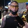 Terjunkan Ratusan Personel, Polisi Patroli Cegah Warga Lakukan Takbir Keliling