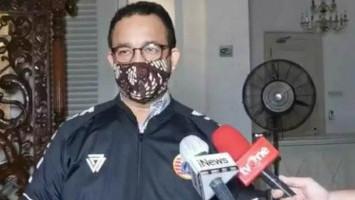3 Alasan Anies Sulit Cegah Orang Masuk Jakarta Pasca-Mudik