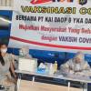 Bandara Adisutjipto dan Stasiun Tugu Yogyakarta Buka Layanan Vaksinasi COVID-19