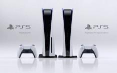 Intip Box Art dari Game Fisik PlayStation 5, Sangat Futuristik