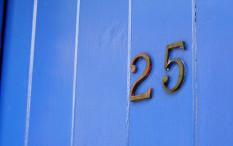 Ada Apa dengan Angka 25 pada Tahun 2020?