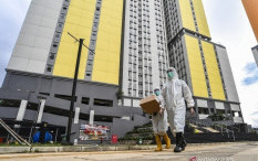 Pemerintah Persiapkan Langkah Antisipasi Pandemi COVID-19 Jadi Endemi