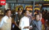 Jokowi Minta UU Anti Terorisme Segera Diselesaikan
