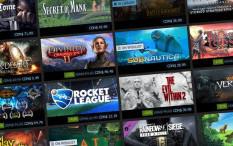 Pantang Kalap di Steam Summer Sale 2021