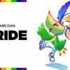 Square Enix Desain Maskot Kece untuk Rayakan Pride Month