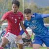 Shin Tae-yong Belum Tentukan 11 Pemain Inti Timnas Indonesia U-19