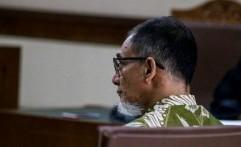 Eks Kabiro Perencanaan dan Organisasi Bakamla Divonis 4 Tahun Penjara