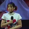 Cucu Gus Dur Sejukkan Imlek Nasional 2021 dengan Lagu 'Ibu Pertiwi'
