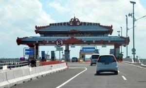 Tol Bali Mandara Tutup 32 Jam Selama Nyepi