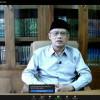 Ketum Muhammadiyah: Idul Fitri Momentum Perkuat Rasa Persaudaraan