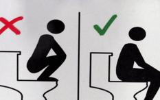 Di Negara Aing, di Toilet Duduk Tetap Pakai Gaya Jongkok