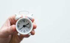 Belajar Mengatur Waktu Saat Ngilmu di Negeri Aing Belum Tatap Muka