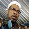 Din Syamsuddin Ogah Tanggapi Ocehan Ngabalin