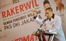 PKS Jelaskan Alasan Tak Hadir Umumkan Cawagub DKI Jakarta