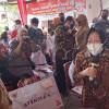 Kemarahan Risma Buahkan Hasil, Bansos 2.780 KPM Akhirnya Cair