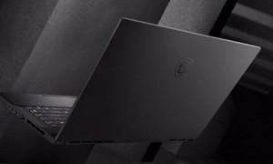 MSI Perluas Kategori Laptopnya di 2021
