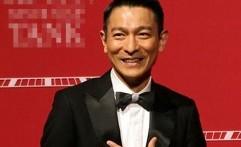 Andy Lau Sangat Protektif Terhadap Keluarga
