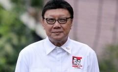 Djarot Plt Gubernur, Mendagri Sebut Agar Tak Ada Kekosongan Jabatan