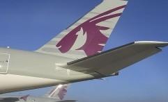 """Qatar Airways Mendapatkan """"Like"""" Terbanyak di Facebook"""