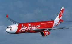Tim Basarnas Temukan Badan Pesawat AirAsia QZ28501
