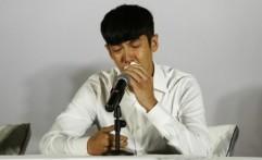 Putra Jackie Chan Diadili di Depan Publik