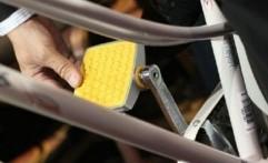 Pedal Pintar: Teknologi Anti Maling untuk Sepeda