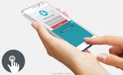 Samsung Terapkan Sensor Sidik Jari pada Galaxy S6
