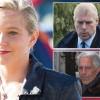 Bukti Terbaru Skandal Seks Pangeran Andrew