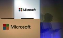 Tiongkok Menyusup ke Layanan Email Microsoft
