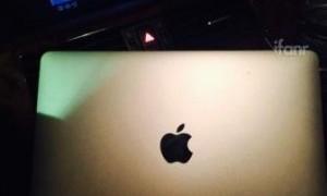 Wujud MacBook Air 12 Inci Terungkap