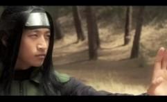 Cuplikan Perdana Live-Action 'Naruto'