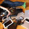 Akibat Fatal Penggunaan Ponsel yang Berlebihan