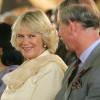 Skandal Cinta Berbuah Manis Camilla dan Pangeran Charles