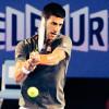 Ambisi Novak Djokovic di Grand Slam Prancis Open
