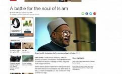 Mufti Besar Mesir: ISIS Jauh dari Islam